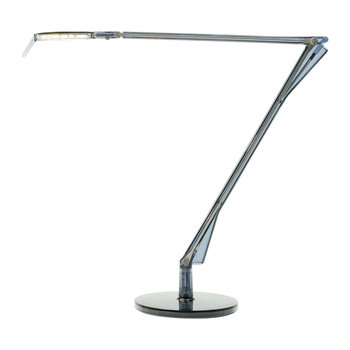 Aledin Tec Table Lamp - Blue