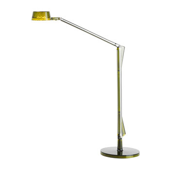 Aledin Dec Table Lamp - Green