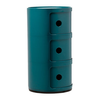 Componibili Storage Unit - Blue