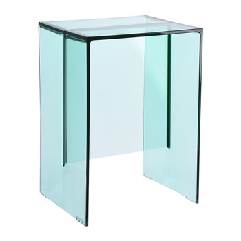 Max Beam Stool - Aquamarine Green