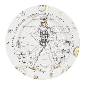 Astronomici Wall Plate - No. 10