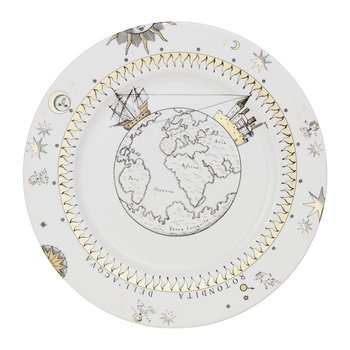 Astronomici Wall Plate - No. 11