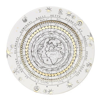 Astronomici Wall Plate - No. 12
