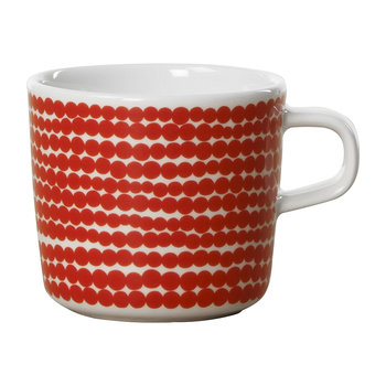 Rasymatto Cup - Red