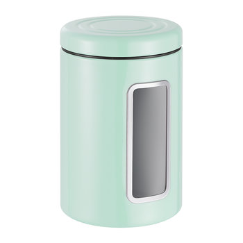 Classic Line Canister with Window - 2L - Mint