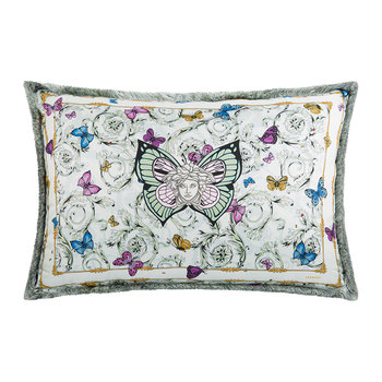 Le Jardin Printed Pillow - 45x65cm