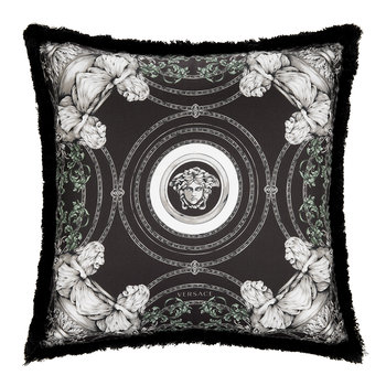 Ganimede Silk Pillow - 50x50cm