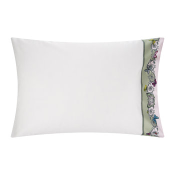 Le Jardin Pillowcase - Set of 2 - 53x80cm