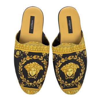 Men's I Love Baroque Slippers