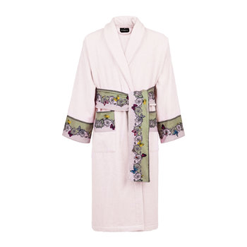 Le Jardin Pink Bathrobe