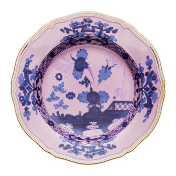 Oriente Italiano Charger Plate