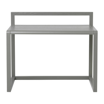 Little Architect Desk - Grey