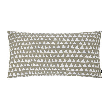 Mountain Cushion - Grey