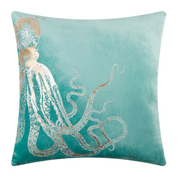 Galente Cushion - 50x50cm - Blue