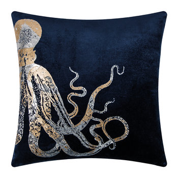 Galente Cushion - 50x50cm - Navy