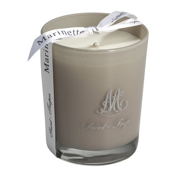 Millesime Candle - Amber Noir