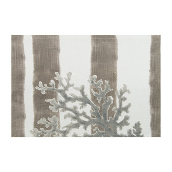 Beaurivage Placemat - Grey