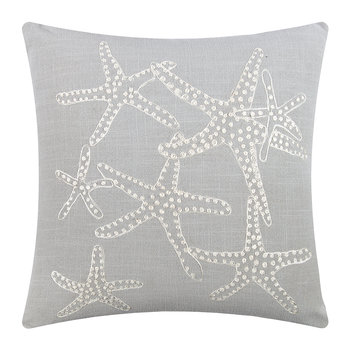Majorque Cushion - 65x65cm - Grey