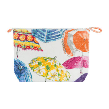 Solenzara Cosmetics Bag - Multi