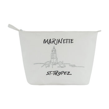 Marinette St Tropez Cosmetics Bag
