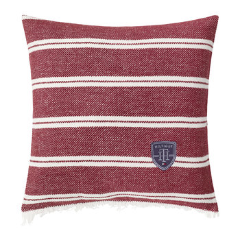 Jules Cushion - Red