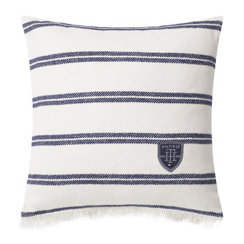 Jules Cushion - White