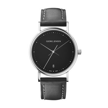 Women's Koppel Watch - Black