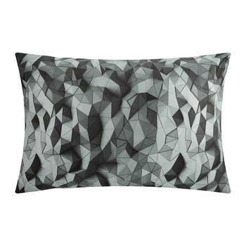 Facet Pillowcase - Set of 2 - 48x74cm