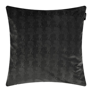 Profile Pillow - 50x50cm - Grey