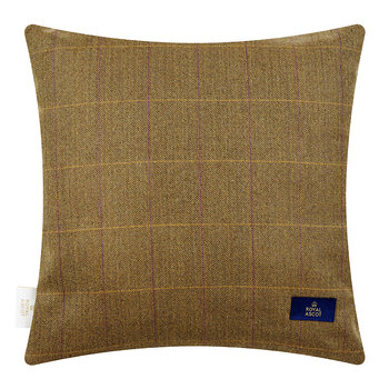 Wool Picnic Pillow