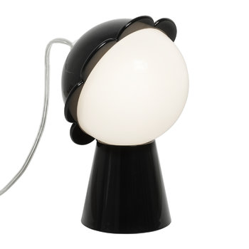 Daisy Lamp - Black