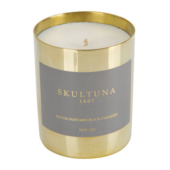 Black Cashmere Scented Candle - 285g