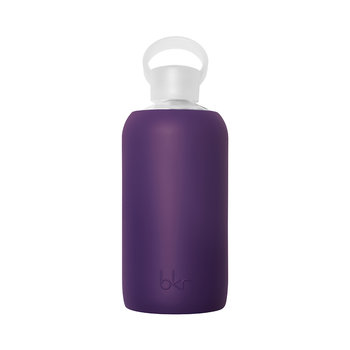 Glass Water Bottle - 500ml - Taj