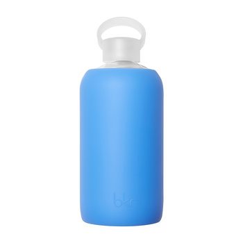 Glass Water Bottle - 1L - Romeo