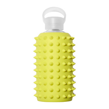 Glass Water Bottle with Spikes - 500ml - Gigi