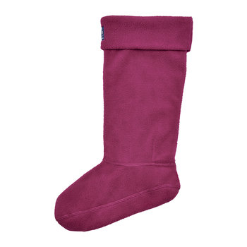 Welton Welly Socks - Ruby
