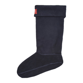 Welton Welly Socks - Marine Navy