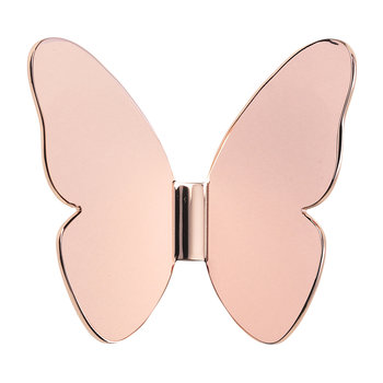 Butterfly Hook - Rose Gold