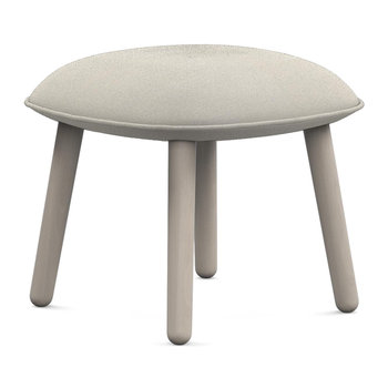 Ace Footstool - Nist - Beige