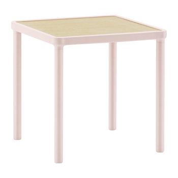 Case Coffee Table - Rose