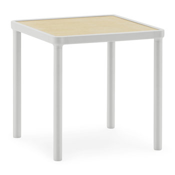 Case Coffee Table - Light Grey