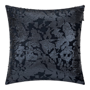 Tala Bed Cushion - 55x55cm - Petrol