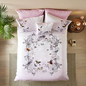 Enchanted Dream Duvet Cover