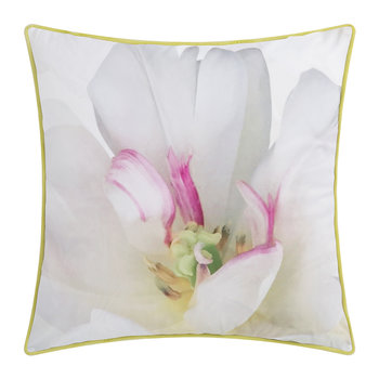 Gardenia Bed Cushion - 45x45cm