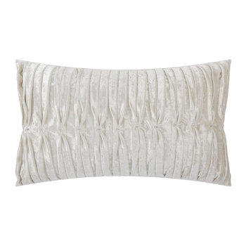 Atmosphere Bed Cushion - 30x50cm - Ivory