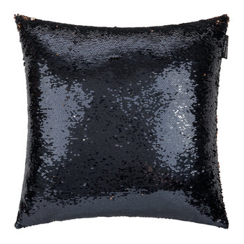 Zita Bed Cushion - 50x50cm - Petrol
