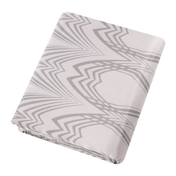 Deco Silk Throw - Rosa - 130x180cm