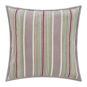 Notting Hill Northward Stripe Cushion Cover - 45x45cm