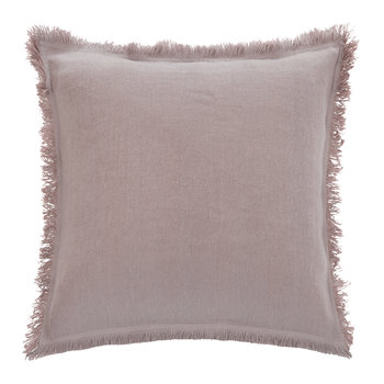Notting Hill Noland Plum Cushion Cover - 65x65cm