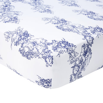 Paysage Fitted Sheet
